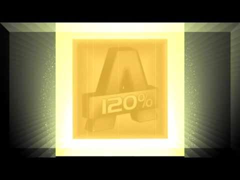 Как открыть файл ISO в программе Alcohol 120%?