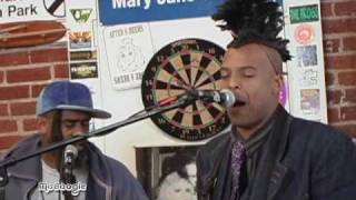 Watch Fishbone It All Kept Startin Over Again video
