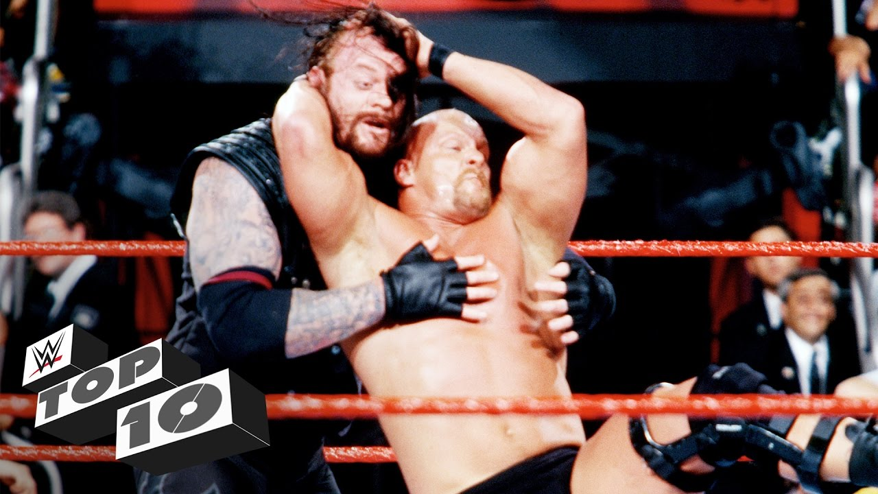 Download Dominating moves that defeated The Undertaker: WWE Top 10