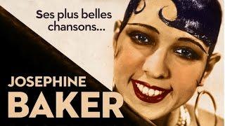 Best of Joséphine Baker (full album)