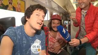 Болельщики ЧМ-2018 уезжают домой