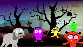 Halloween Songs Jack-o'-lantern Song - Halloween pumpkin for youngsters, children,   #Halloween 165