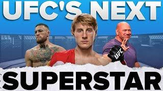 The Next UFC Superstar 🍿 | #shorts