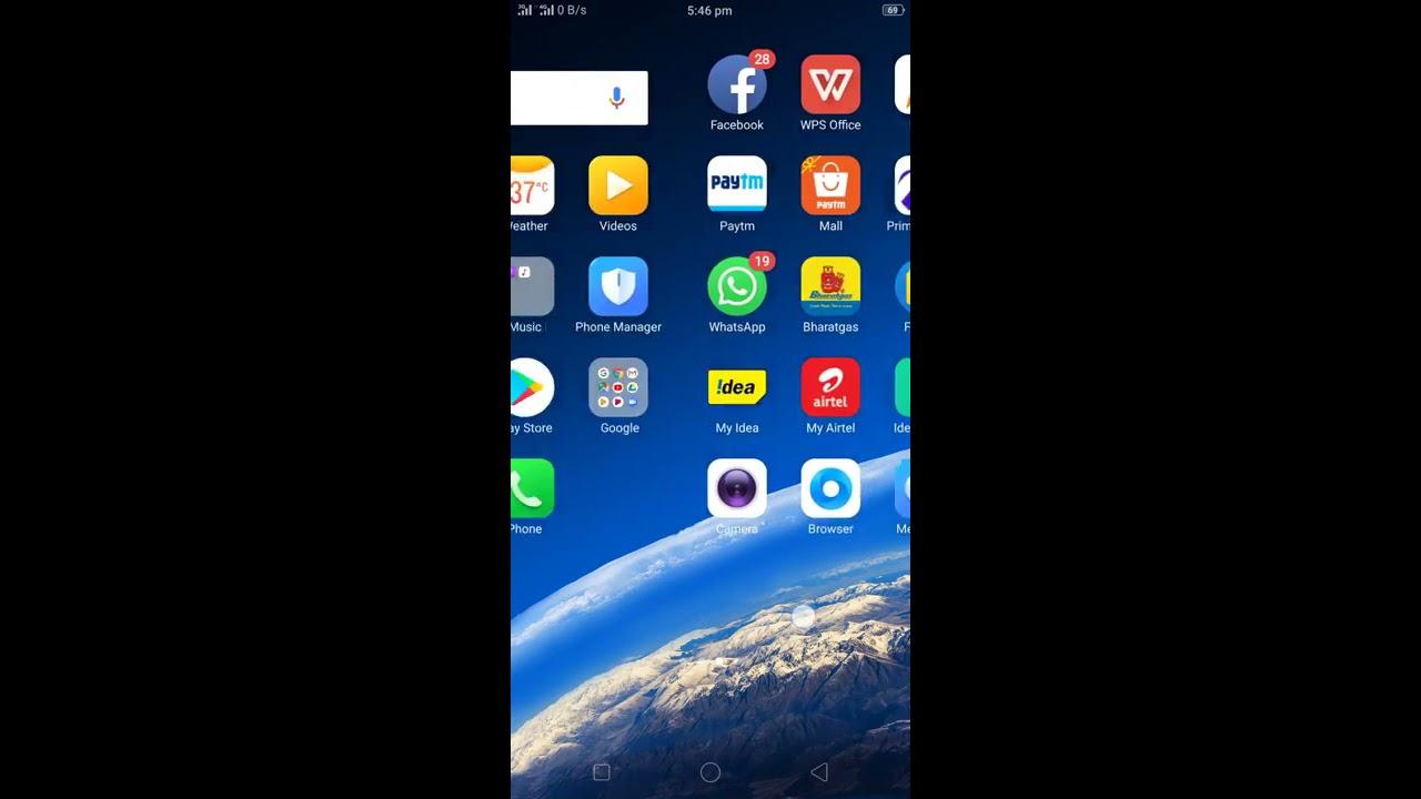 Download 9000 Wallpaper Hp Realme  Terbaru