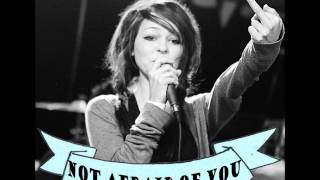 Cady Groves- Not Afraid Of You (New Demo 2014)