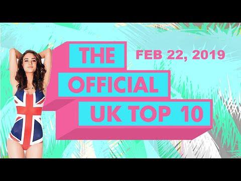 uk top 40 singles chart 2019