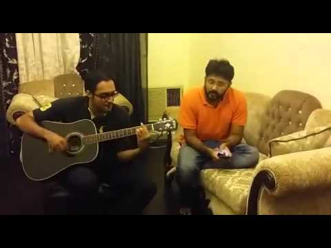 Ae mere humsafar (Acoustic Cover)