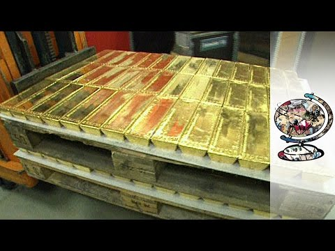 The Mafia Scam Swiping South Africa's Gold (1999)