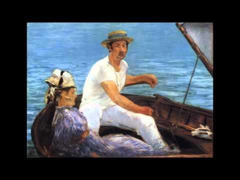 Edouard Manet slideshow