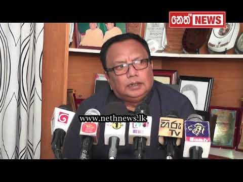 Minister of post in Sri Lanka