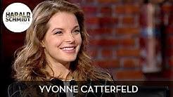 Yvonne Catterfeld über ihre Schwangerschaft und Vincent Cassel | Die Harald Schmidt Show (SKY)