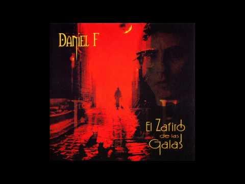 Daniel F - En la travesía de tu ausencia
