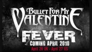 Bullet For My Valentine - Your Betrayal Download