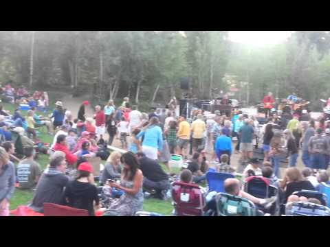 Music in the Park Truckee ca