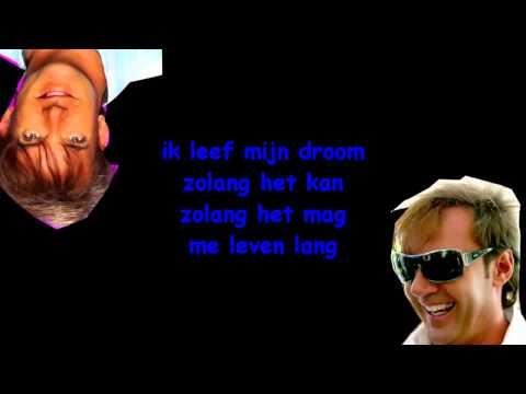 Gerard Joling   Ik Leef Mijn Droom Lyrics