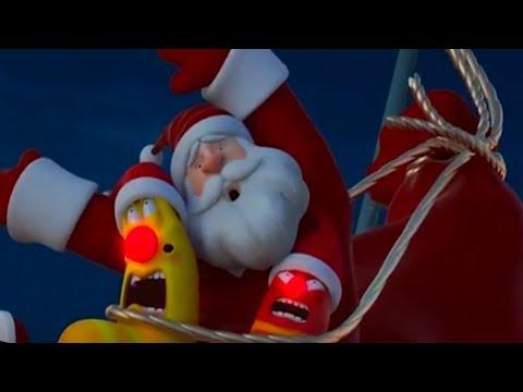 LARVA - CHRISTMAS | Christmas Cartoon | Cartoons For Children | Larva 2017 | LARVA Official