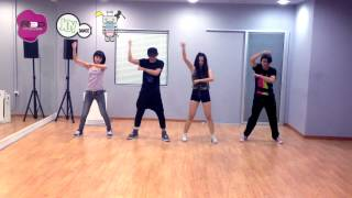PSY - GANGNAM STYLE (강남스타일) I Dance Cover I REDMOUSE Dance Academy I Students