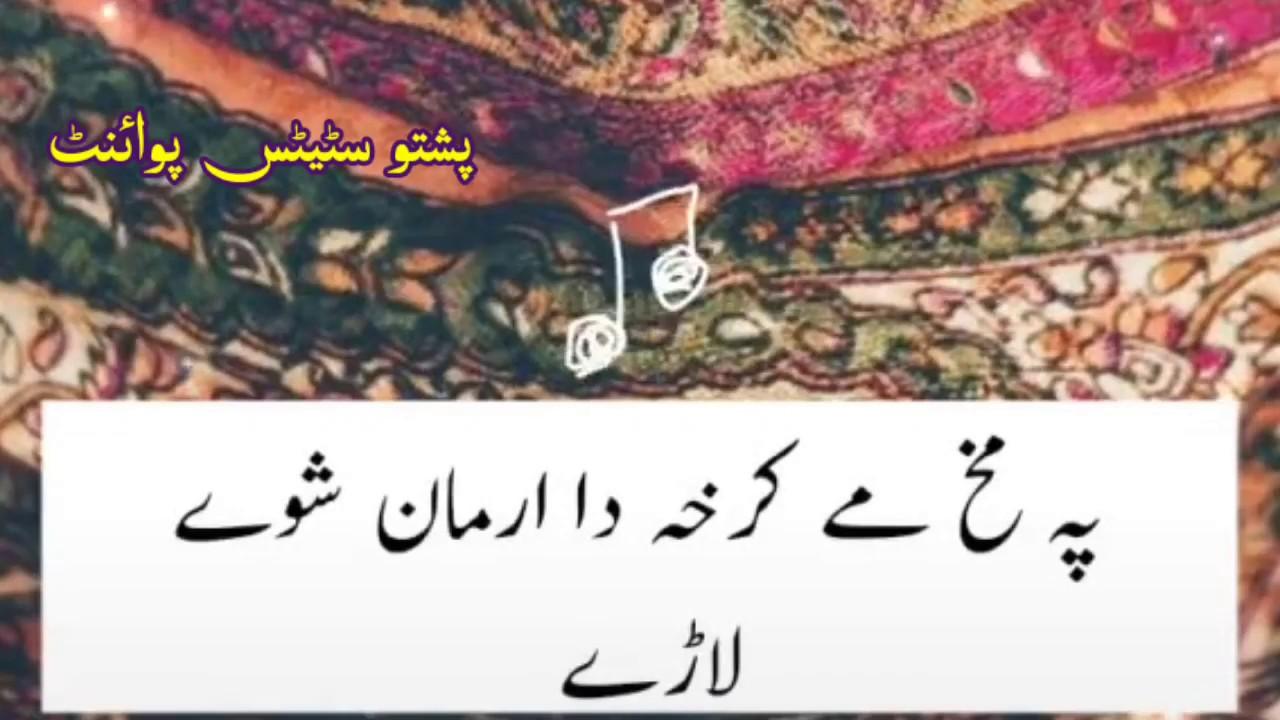 Pashto New Poetry   Pashto Status Poetry   Pashto Whatsapp Status