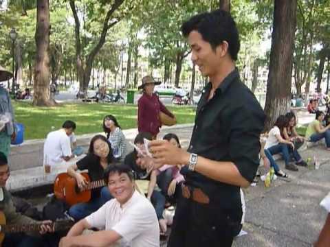 ao thuat duong pho la bai xuyen day chuyen 0918003216 www.phuongmagic.com