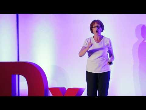 Incredible edible places. Growing more than just veg?   Pam Warhurst   TEDxNewcastle
