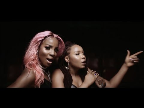 Seyi Shay & Yemi Alade - Pempe (Official Video)