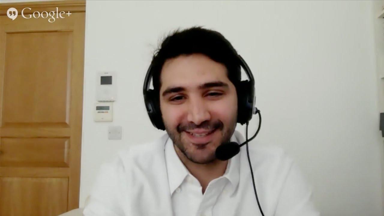 EP052 with Ali Sheikh Taheri - Conveyor Package