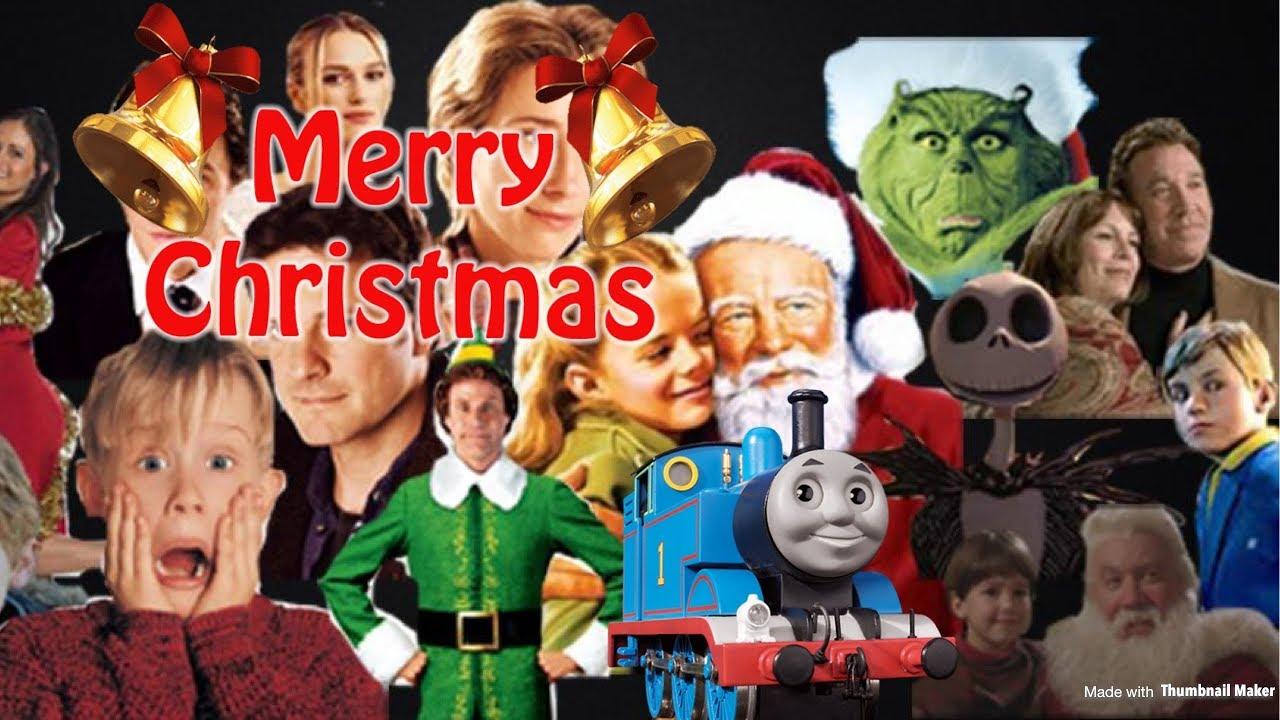 welcome christmas glee classic christmas movies - Classic Christmas Movies
