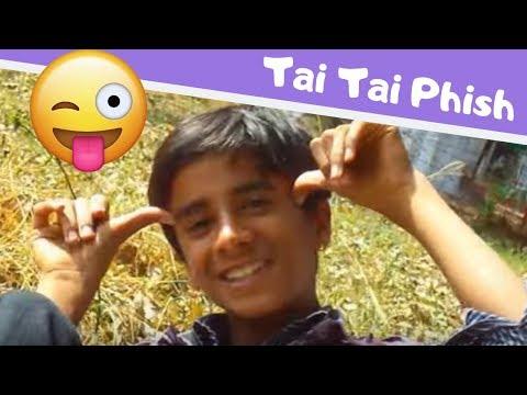 Tai Tai Phish - by Swarnima Academy | Akanksha Creations