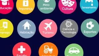 Audiência Pública: Orçamento Estadual 2019 (Assembleia Legislativa do Estado de São Paulo)