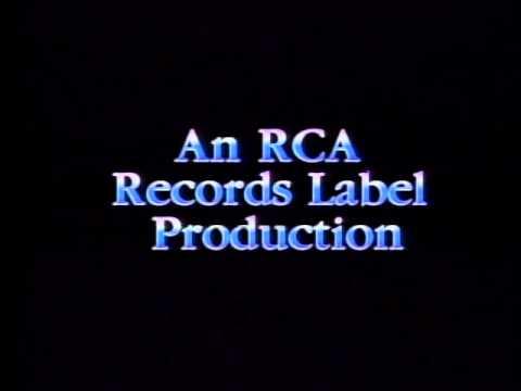 Laserdisc Intro Clip - An RCA Records Label Production
