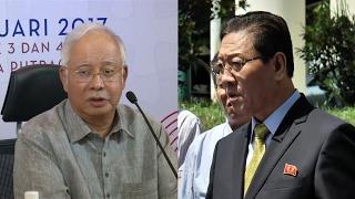 "N. Korean envoy was ""diplomatically rude"", says PM"