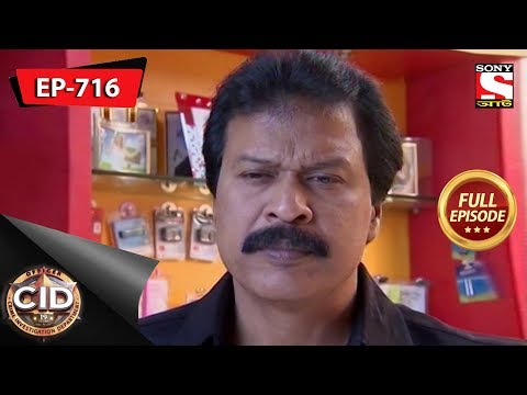 CID(Bengali) - Full Episode 716 - 13th January, 2019
