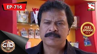 CID(Bengali) - Full Episode 716 - 13th January, 2019