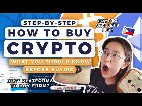 How To Buy Crypto 2020 | Beginners And Students Investing In Bitcoin \u0026 Crypto Philippines