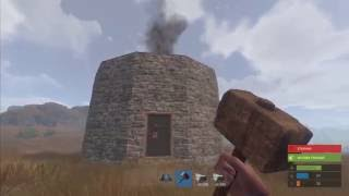A Guide to Rust: Furnaces and a Furnace Base