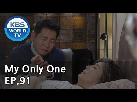 My Only One | 하나뿐인 내편 EP91 [SUB : ENG, CHN / 2019.03.02]