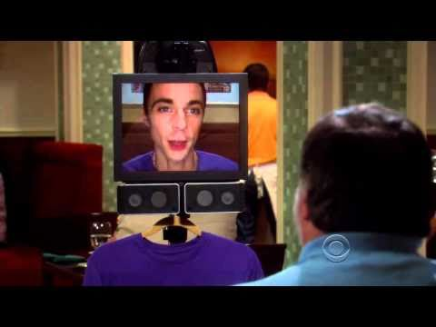 Steve Wozniak on The Big Bang Theory