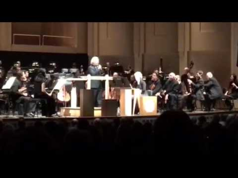 Messiaen Turangalila Carlos Kalmar