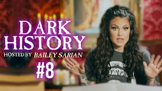 Ep #8: The Trail of Tears: Not one, but many | Dark History Podcast