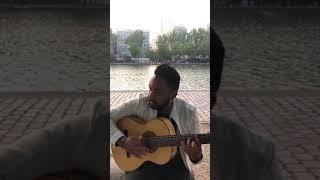 ياهناه  دندنه ع الجيتار بصوت الملحن / محمد النادي