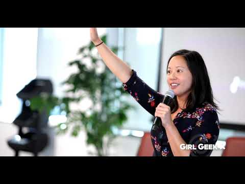 Girl Geek X Poshmark Lightning Talks, Panel & Q&A