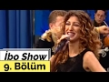 İbo Show - 9. Bölüm (Hakan Taşıyan  - Nadide Sultan - Cem Karaca - Ciguli) (1999) Video Klibi