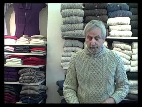Http://www.irishhandcraft.com...Irish Sweaters And Cardigans...