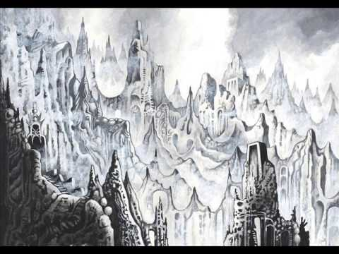 CHILDE ROLAND - At The Mountains of Madness.