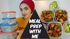 Weight Loss MEAL PREP | How I LOST 20 Pounds FAST! ~ Immy