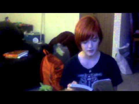Reading of Tuesday WIth Morrie Chapters 1 & 2