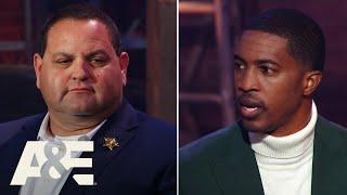 60 Days In: Dennis & the Chief Meet Again – Season 6 Reunion Part 1 Recap | A&E
