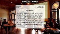 Buzzermeisterschaft 2014 - Finale - Jacoby vs. Hobiger