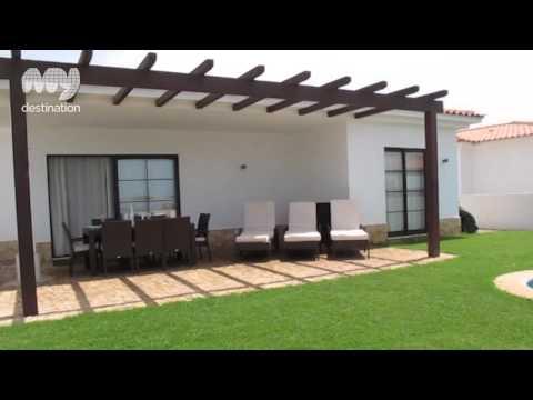 Tortuga Beach Resort Rentals - Cape Verde