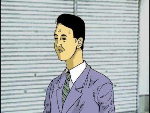 Shintaro Kago - 時計の復讐/Revenge of the clock